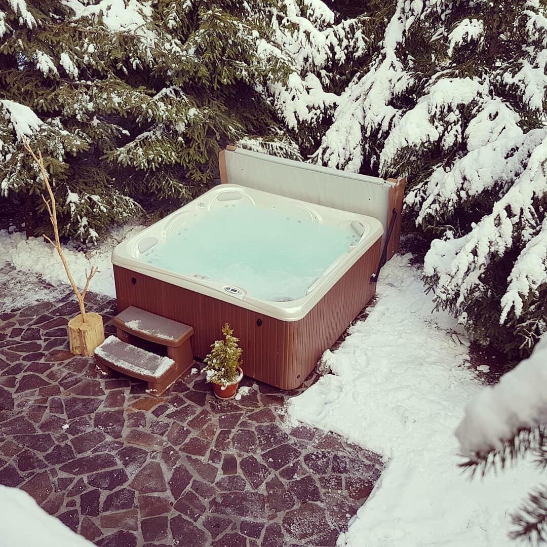 5 spas dans Alpes