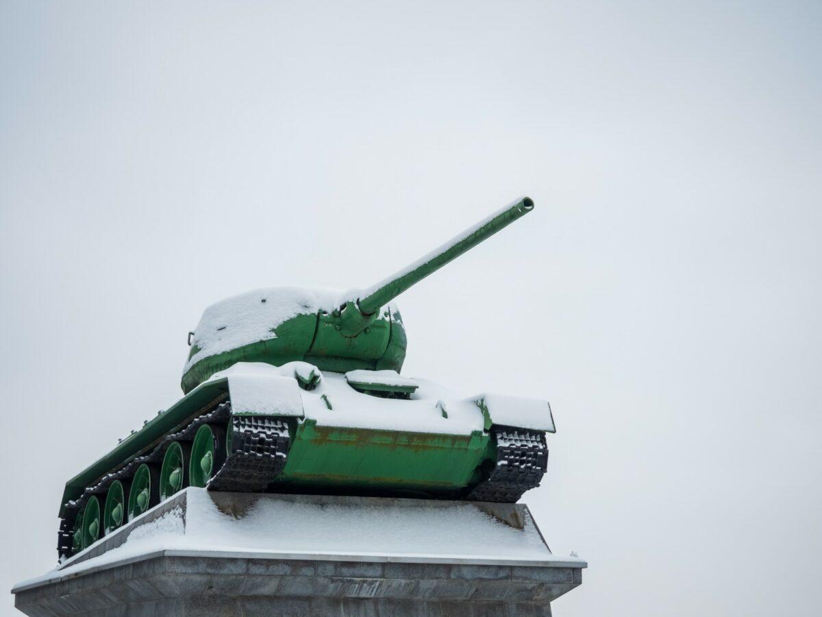 Monuments 2 guerres