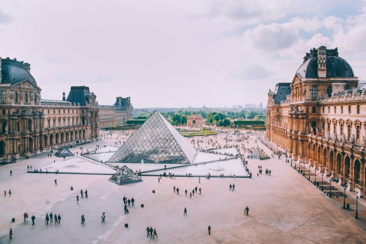 Musée Paris exposition