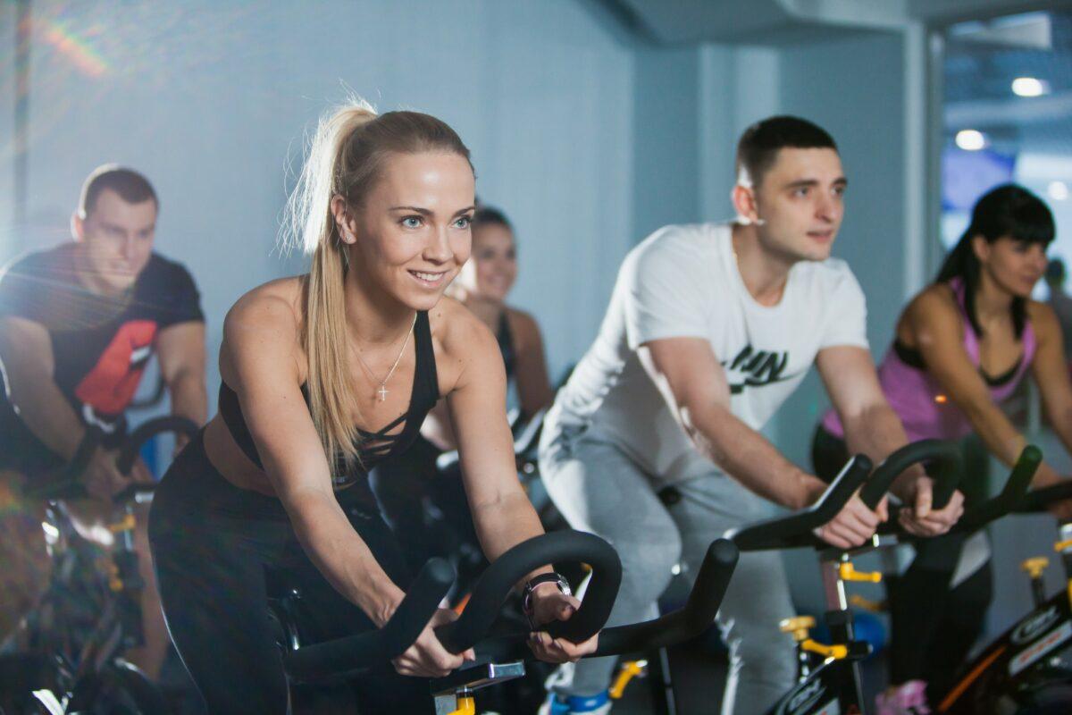 appareils de fitness occasion