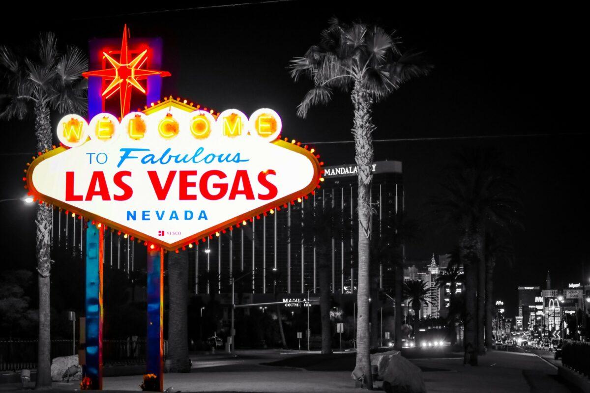 attractions de Las Vegas
