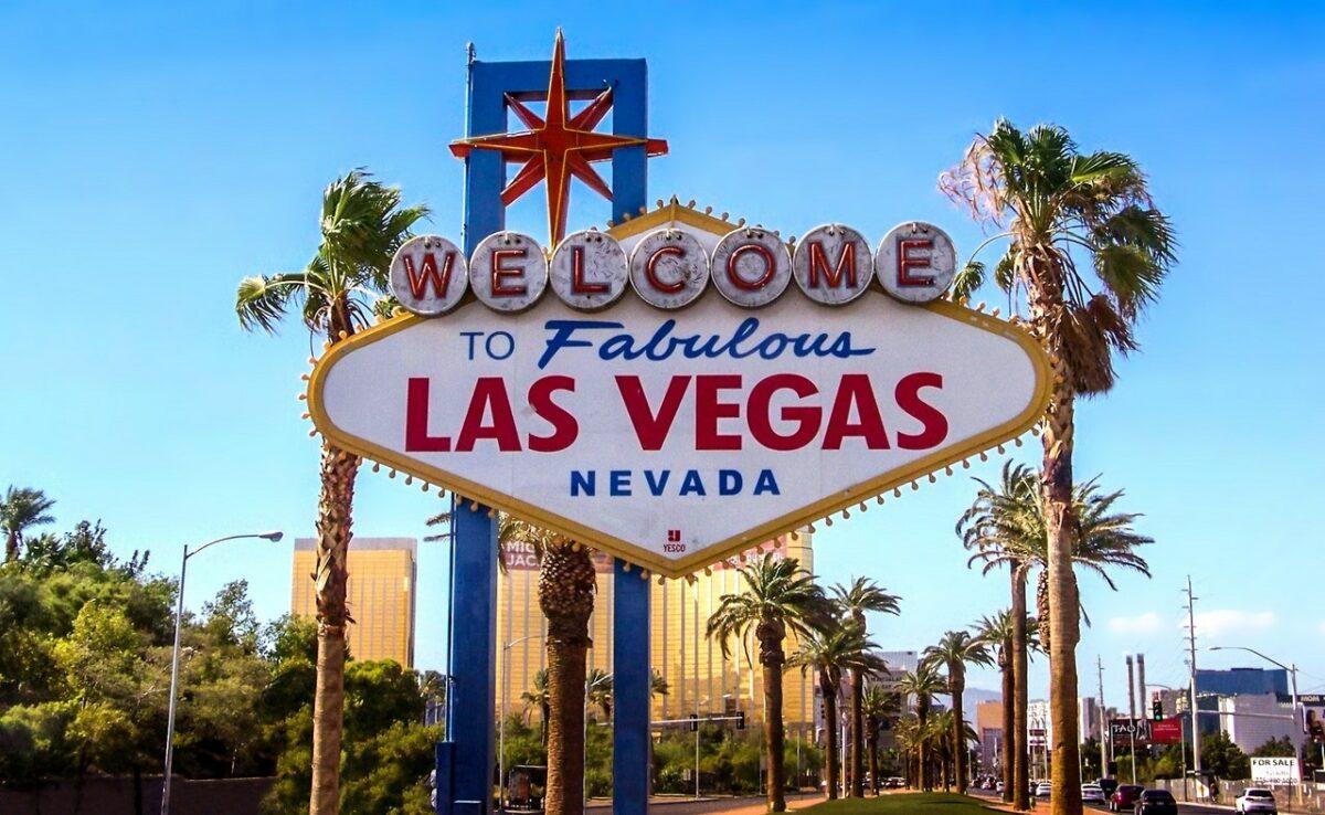 billet sport Las Vegas