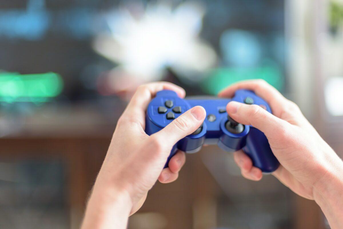 jeux vidéo de salon
