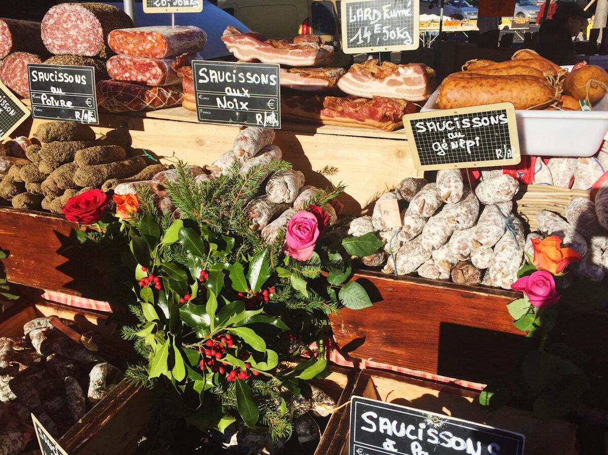 le beau marché France