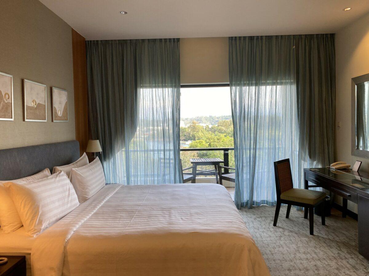 opposition hotellerie Airbnb